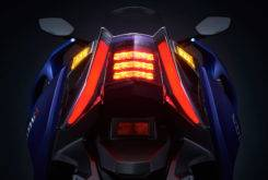 KYMCO Xciting 400 S 2018 22