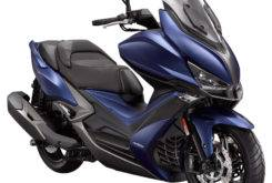 KYMCO Xciting 400 S 2018 46