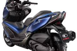 KYMCO Xciting 400 S 2018 48