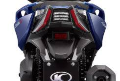 KYMCO Xciting 400 S 2018 49
