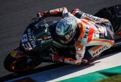 Marc Marquez MotoGP 2018 Test Valencia