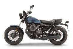 Moto Guzzi V9 Bobber 2018 05