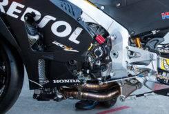 Motor Honda RC213V 2018 MotoGP 01