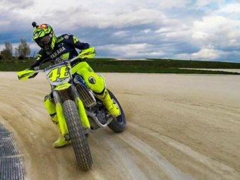 Motor Ranch Valentino Rossi 03
