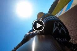 Suter MMX 500 Jerez
