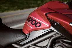 Triumph Tiger 1200 XRT 2018 Fotos detalles 11