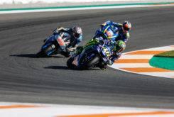 Valentino Rossi GP Valencia MotoGP 2017 carrera