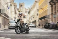 Yamaha Delight 125 2018 03