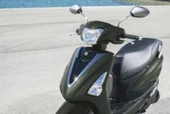 Yamaha Delight 125 2018 08
