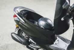 Yamaha Delight 125 2018 11