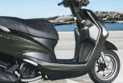 Yamaha Delight 125 2018 12