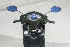 Yamaha Delight 125 2018 17