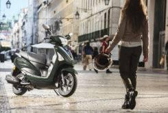 Yamaha Delight 125 2018 23