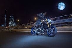Yamaha MT 09 SP 2018 10