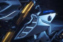 Yamaha MT 09 SP 2018 19