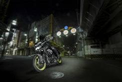 Yamaha MT 10 2018 09