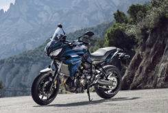 Yamaha MT07 Tracer 700 2018 Detalle