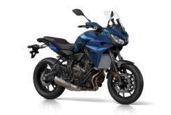 Yamaha MT07 Tracer 700 2018 EICMA Presentacion 2