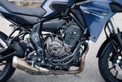 Yamaha MT07 Tracer 700 2018 EICMA Presentacion 4