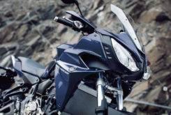 Yamaha MT07 Tracer 700 2018 EICMA Presentacion 5