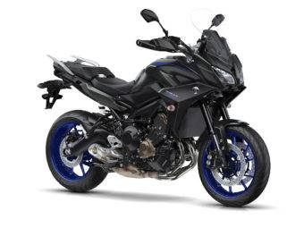 Yamaha MT09 Tracer 900 2018 Colores 2