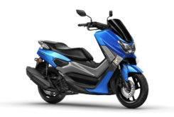 Yamaha NMAX 125 2018 20