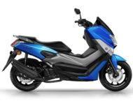 Yamaha NMAX 125 2018 21