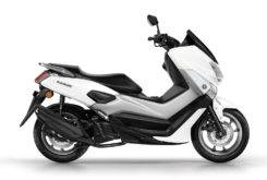 Yamaha NMAX 125 2018 24