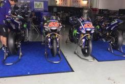 Yamaha Test MotoGP 2018 Sepang