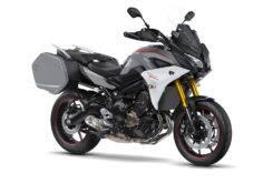 Yamaha Tracer 900GT 2018 01