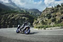 Yamaha Tracer 900GT 2018 09