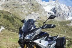 Yamaha Tracer 900GT 2018 25