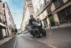 Yamaha Tricity 125 2018 01