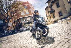 Yamaha Tricity 125 2018 04