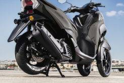 Yamaha Tricity 125 2018 07