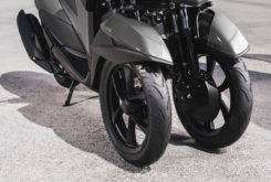 Yamaha Tricity 125 2018 08