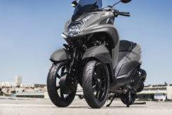 Yamaha Tricity 125 2018 10