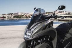 Yamaha Tricity 125 2018 11