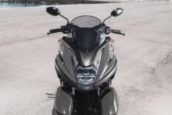 Yamaha Tricity 125 2018 17