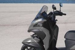 Yamaha Tricity 125 2018 22
