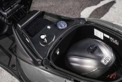 Yamaha Tricity 125 2018 23