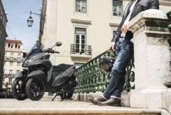 Yamaha Tricity 125 2018 26