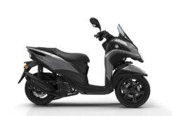 Yamaha Tricity 125 2018 30
