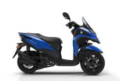 Yamaha Tricity 125 2018 33