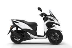 Yamaha Tricity 125 2018 36
