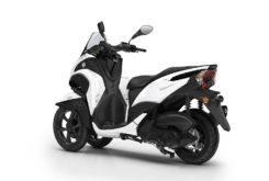 Yamaha Tricity 125 2018 37