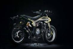 Yamaha XJR1300 Mya VR46 Valentino Rossi 01