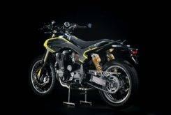 Yamaha XJR1300 Mya VR46 Valentino Rossi 05