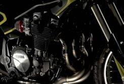 Yamaha XJR1300 Mya VR46 Valentino Rossi 10