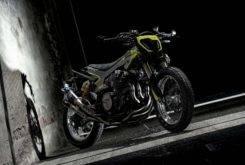Yamaha XJR1300 Mya VR46 Valentino Rossi 18